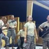 Soldiers Deliver Amazing Music