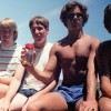 5 Friends and Their 30 Year Photograph Tradition