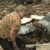 The Live Reunion of a Woman and Her Dog Separated by Disaster